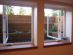 Exellent Basement Windows Sizes Window Size Do It Yourself Throughout Design Decorating
