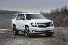 2018 Chevrolet Tahoe Performance Package | GM Authority