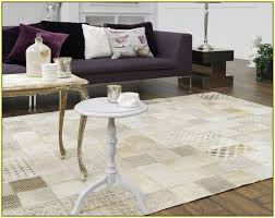 white patchwork cowhide rug home design ideas