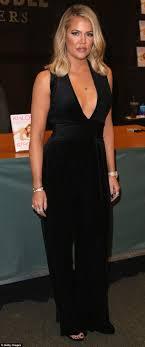 Khloe Kardashian\u0027s diet revealed in new book Strong Looks Better ...