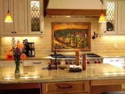 Decorative Kitchen Wall Tiles Tuscan Decorative Wall Tile Stylish Decorating Ideas