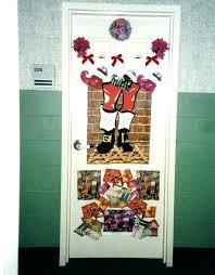 Office christmas door decorations Hospital Christmas Office Door Decorating Door Decorations Ideas Office Door Decoration Large Size Ideas For Decorating Office Ssweventscom Christmas Office Door Decorating Chernomorie