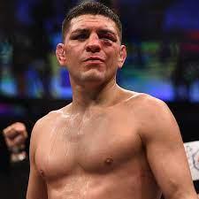 Nick Diaz still suspended, not allowed ...