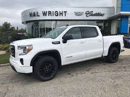2019 Gmc Sierra 1500 For Sale At Hal Wright Chevrolet Cadillac Gmc ...