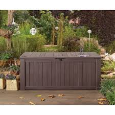 elegant patio deck box outdoor black wicker patio furniture storage deck box outdoor exterior remodel images