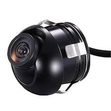 PONPY Mini CCD HD Night Vision 360 Degree ... - Amazon.com
