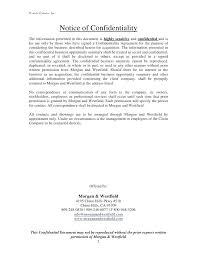 Info Memo Template Sample Confidential Information Memorandum 2 Real