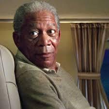Pour Morgan Freeman, l'amour n'a pas d'âge… - Gala