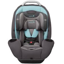 UltraMax™ Air 360 4-in-1 Convertible Car Seat - Aqua Mist HX Seats
