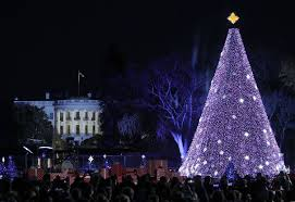 Virginia City Parade Of Lights Free Winter Holiday Events In The Washington D C Area