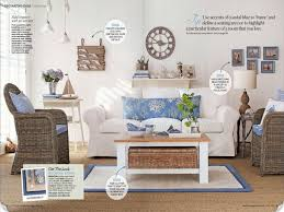 beach style home decor uk