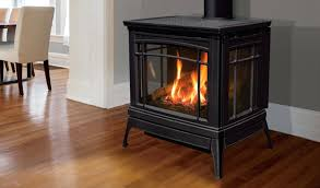 gas freestanding stove free standing fireplace ventless earth