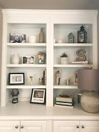 joanna gaines bookshelves