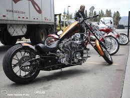 custom builder kevin alsop big bear choppers photos motorcycle usa
