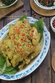 Berikut resep dan cara membuat ayam goreng lengkuas yang bisa anda coba di rumah. Ayam Betutu Ala Xanders Kitchen Resep Masakan Emak Emak