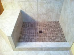 tile shower pan liner