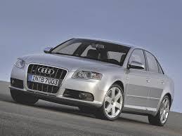 2005 Audi S4   Audi   SuperCars.net