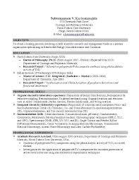 College Student Resume Template For Internship Joblettered Com