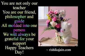 Teachers Day Beautiful Quotes Best of Happy Teachers Day Quoteswishescards Daily Inspirations For