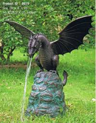 dragon garden statues. 84 Best The Dragon Images On Pinterest Art Here Be Lawn Statue Garden Statues