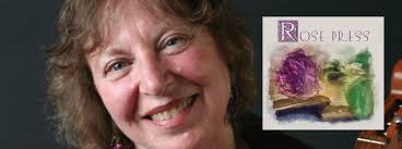 Naomi Rose Writer, Book Developer, Creative Midwife, and Publisher Writing from the Deeper Self / Rose Press · Follow Naomi on Twitter - NaomiRose
