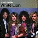 Essential: White Lion