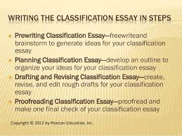 classification essay on movies personal statement sample papers  essays term papers research paper and book