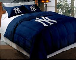 new york yankees bedroom decor new york yankees mlb twin chenille embroidered comforter set with collection