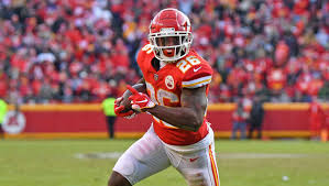 Charcandrick West And Damien Williams Fantasy Relevant With