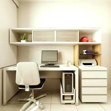 design small office. Small Office Desk Furniture Design Contemporary Home D E