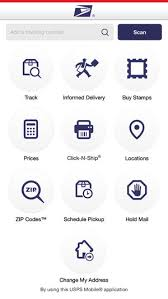 Usps Shipping Quote Enchanting USPS Mobile On The App Store