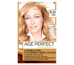 L Oreal Excellence Age Perfect Hair Color Chart Age Perfect Classic Day Cream