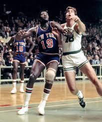 Legends profile: Willis Reed | NBA.com