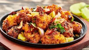 Hot Butter Cuttlefish - Recipe Unilever ...