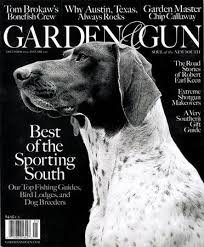 garden and gun magazine. Modren Magazine Artist Ben CaldwellGarden And Gun Magazine On Garden And U