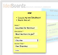 28 Tools For Online Brainstorming And Decision Making In Meetings