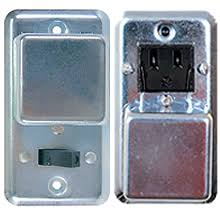 plug fuses edison base rejection base box cover units box cover units