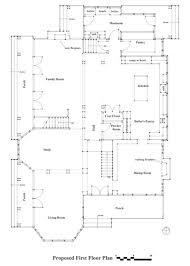 Reading Floor Plans - Home Design