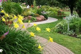 planning your own garden easy to