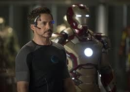 tony stark office. Avengers Infinity War : Is Tony Stark/Iron Man The Secret Stone? Stark Office T