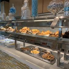 photo of the buffet at aria las vegas nv united states