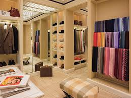 Dressing Room Design Application