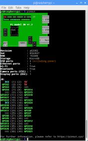 Gpio Raspberry Pi Documentation