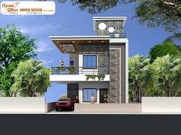 Design By House Duplex House Design Modern Duplex House Design In 126m2 9