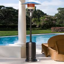 enjoy propane patio heater for autumn weather — the home redesign