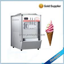 Yogurt Vending Machine Interesting ICMT48 China Commercia Frozen Yogurt Vending Machine Manufacturer