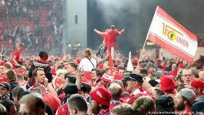 Fc union berlin or simply union berlin, is a professional german association footbal. Bundesliga Club Union Berlin Between Idealism And Reality Sports German Football And Major International Sports News Dw 16 08 2019