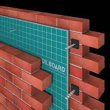 cavity wall insulation for