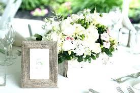 round table centerpieces decoration ideas