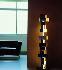 1 10 CREATIVE MODERN FLOOR LAMPS TO DECORATE YOUR HOUSE floor lamps 10  CREATIVE MODERN FLOOR